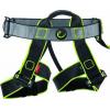 Edelrid Joker II Climbing Harness, Night/Oasis, Universal
