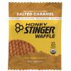 Honey Stinger Gluten Free Organic Waffle-Salted Caramel