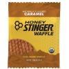 Honey Stinger Organic Stinger Waffles-Caramel