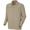 Mountain Hardwear Canyon Long Sleeve Shirt - Men's-Hardwear Navy-Small
