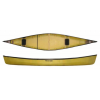 Wenonah Aurora Kevlar Flex-Core Canoe - 16 ft-Green