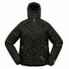 Big Agnes Women's Shovelhead Hooded Jacket - 700 DownTek, Black/Black, Large