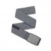 Arcade Belts Edmond, Black/Grey, One size fits all