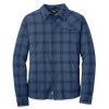 Outdoor Research Astroman Long Sleeve Shirt - Men's-Dusk/Night-Small