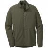 Outdoor Research Ferrosi Jacket, Men's, Fatigue, L, 250095-fatigue-L