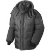 Mountain Hardwear Absolute Zero Parka -Men's-Shark/Black-XX-Large
