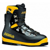 Asolo AFS 8000 Mountaineering Shoe - Mens, Black/Yellow, 5.5,  0056200055