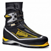 Asolo EIGER GV Mountaineering Shoe - Mens, Black/Yellow, 7,  0056200070