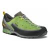 Asolo APEX Approach Shoe - Mens, Grey/English Ivy, 8,  0065100080