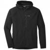 Outdoor Research Ferrosi Hooded Jacket, Men's, Black, L, 250094-black-L