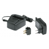 Petzl Quick Charger for ACCU DUO,120V