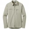 Outdoor Research Ferrosi Utility Long Sleeve Shirt, Men's, Cairn, M