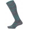ExOfficio BA Compression Sock Womens, Grey Heather, M/L