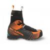 Scarpa Ribelle Tech OD Mountaineering Boot - Unisex, Black/Orange, 39 EU