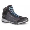 Scarpa Hydrogen Hike Gtx Hiking Shoe   Men's, Dark Grey/Lake Blue, 40