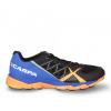 Scarpa Spin Rs Trail Running Shoe   Men's, Black/Turkish Sea, 40