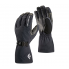 Black Diamond Pursuit Gloves, Black, Large