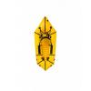 Kokopelli Packraft Nirvana Self Bailing Packraft, Yellow