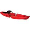 Point 65 Apollo Solo Kayak, Red