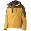 Marmot Bastione Component Jacket - Men's-Medium-Team Red/Brick