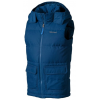 Marmot Demo, Boy's Vancouver Vest, Blue Night, M