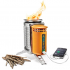Biolite CampStove w/Heat Powered Charging Station, Y56-CMS-BIO0001