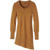 Prana Felicia Tunic Sweater - Women's -Dark Ginger-Large