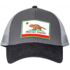 Marmot Republic Trucker Hat - Men's-Slate Grey