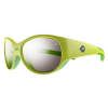 Julbo Puzzle Sunglasses-Lime/Green-Spectron 4 Baby