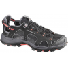 Salomon Techamphibian 3 Shoe - Women's-Black/Cloud/Papaya-6