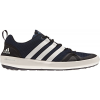 Adidas Outdoor Terrex Climacool Boat Lace Watersport Shoe - Men's-Col Navy/White/Blk-Medium-6