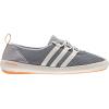 Adidas Outdoor Terrex Climacool Boat Sleek Watersport Shoe - Women's-Mid Grey/White/Orange-5