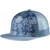 Prana Vista Trucker Hat - Men's-Dusky Skies Aloha