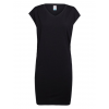 Icebreaker Yanni Tee Dress, Black, L