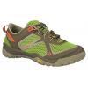 Vasque Lotic Watersport Shoe - Women's-Lime/Coral-Medium-10 US