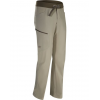 Arc'Teryx Lefroy Men's Pant, Dust Storm, 28-30