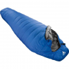 Vaude Featherlight 200 Sleeping Bag, Blue