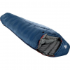 Vaude Kiowa 300 Ul   Left Sleeping Bag, Blue