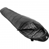 Vaude Sioux 800 Sleeping Bag, Black