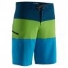 NRS Benny Board Shorts - Men's, Blue/Green, 30