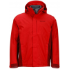 Marmot Castleton Component 3-in-1 Jacket - Men's -Rocket Red/Brick-Small