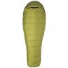 Marmot Radium 30 Sleeping Bag, Dark Citron/Military Green, Reg 6ft 0in, LZ,  6ft0in / LZ