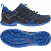 Adidas Outdoor Men's Terrex Swift R2 Hiking Shoes, Navy/Black/Blue Beauty, 10 US