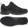 Adidas Outdoor Men's Terrex AX2 ClimaProof Hiking Shoes, Black/Black/Black, 10 US