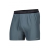 ExOfficio Give-N-Go Boxer 2-Pack Mens, Charcoal, 2XL