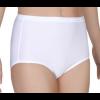 ExOfficio Give-N-Go Full Cut Brief - Women's -White-Medium