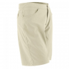 White Sierra Mt. Shasta Stretch Shorts   Womens, Stone, 10,    Stn 10