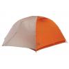 Big Agnes Copper Spur HV UL3 Tent - 3 Person, 3 Season-Gray/Orange