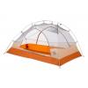 Big Agnes Copper Spur UL 2 Classic, Ivory/Orange