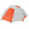 Eureka Mountain Pass 3 Tent, White/Orange